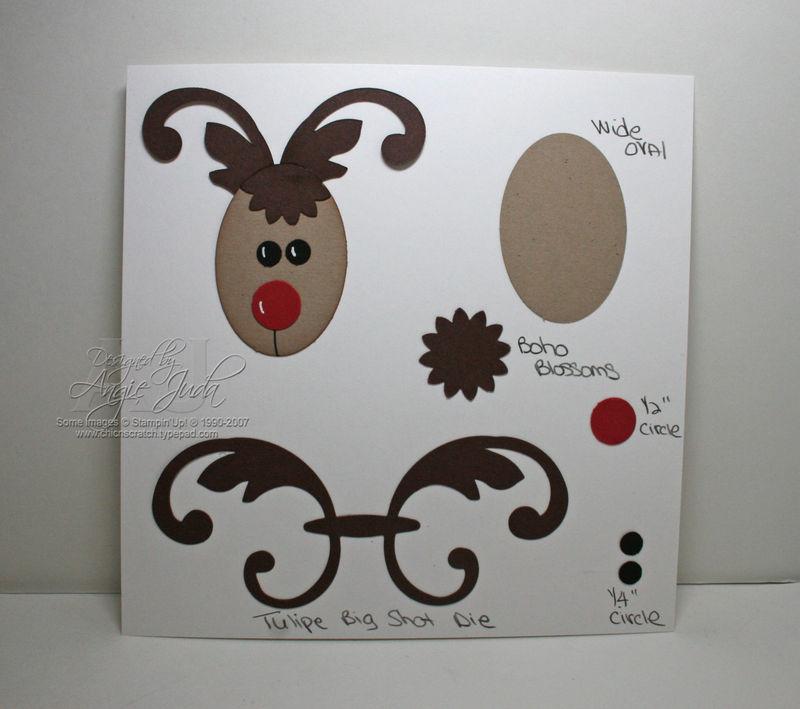 Reindeer Punch