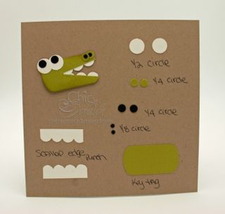 Alligator Punch Page for blog