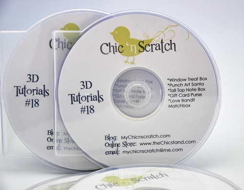 ChicnScratchDVDs