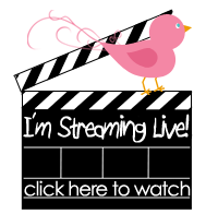Angie Live Stream