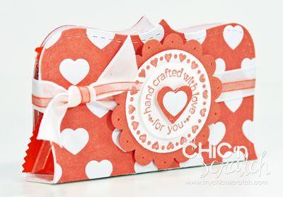 Valentines Reeses