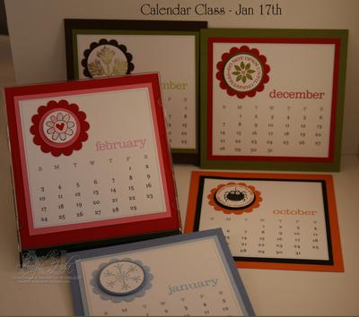 Calendar_class